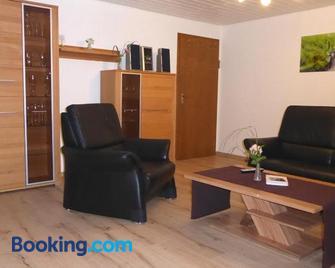 Apollonias Gastehaus - Leipheim - Living room