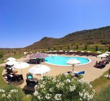Residence Hotel Monte Ricciu