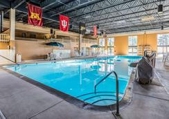 Quality Inn University - Lansing - Pool