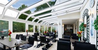 Hotel Marienthal - המבורג - מסעדה