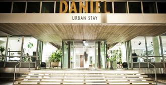 Hotel Daniel Vienna - Viena - Edificio