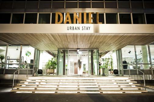 Hotel Daniel Vienna - Vienna - Building