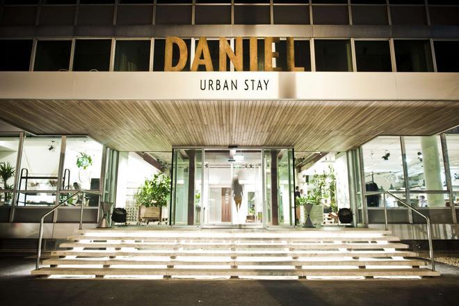 Hotel Daniel Vienna - Vienna - Toà nhà