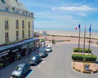Hotel La Terrasse - Fort-Mahon-Plage - Buiten zicht