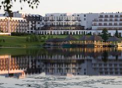 Vilnius Grand Resort - Vilnius - Outdoor view
