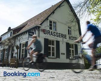 Hotel In't Boldershof - Sint Martens Latem - Building