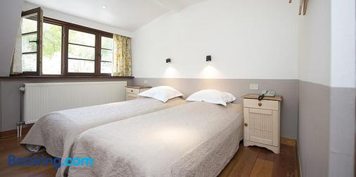 Hotel In't Boldershof - Sint Martens Latem - Bedroom