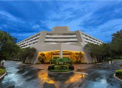 DoubleTree Suites by Hilton Orlando - Disney Springs Area - Orlando - Building