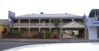 Richmond Motor Inn - Ballina - Κτίριο