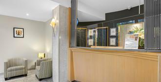 Il Mondo Boutique Hotel - Brisbane