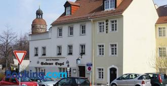 Goldener Engel /Pension - Görlitz - Gebäude