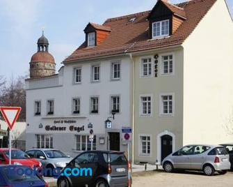 Goldener Engel /Pension - Görlitz - Building