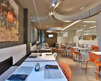 Best Western Hotel Parco Paglia - Chieti - Restaurant