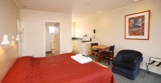 ASURE Fountain Resort Motel - Nelson (Nueva Zelanda)