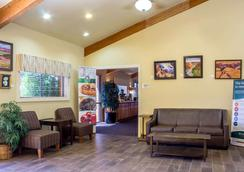 Quality Inn Wickenburg - Wickenburg - Lobby