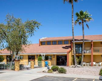 Quality Inn Wickenburg - Wickenburg - Edificio