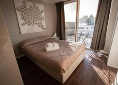 Appartamento Cavour - Bari - Chambre