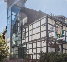 Hotel Weigels Bergfreiheit