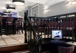 Hotel Luxer - Άμστερνταμ - Σαλόνι