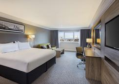 DoubleTree by Hilton Glasgow Central - Glasgow - Bedroom