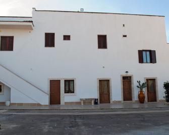 Masseria Lama D'Impisa - Fasano - Building