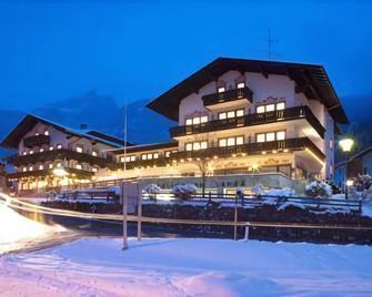 Moser's Hotel - Eben am Achensee - Building