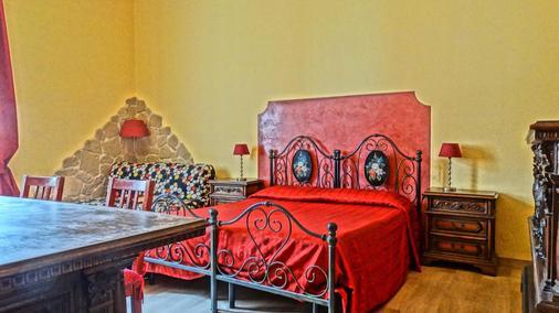 Bed & Breakfast Belfiore - Φλωρεντία - Κρεβατοκάμαρα