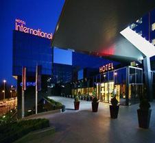 International Hotel