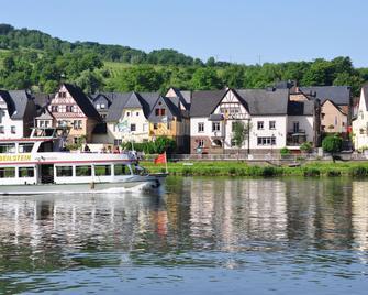 Mosel-Landhaus B&B - Briedern