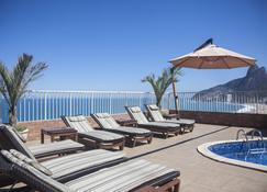 Everest Rio Hotel - Rio de Janeiro - Zwembad