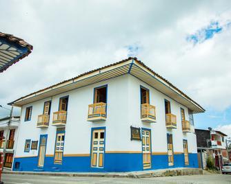 Hostal Ciudad de Segorbe - Salento - Edificio