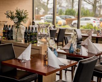 Fletcher Hotel-Restaurant Langewold - Roden - Ресторан