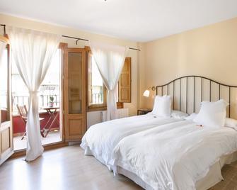Rusticae Rincón de Traspalacio - Robledo de Chavela - Bedroom