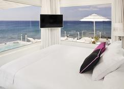 Lani´s Suites De Luxe - Adults Only - Puerto del Carmen - Bedroom