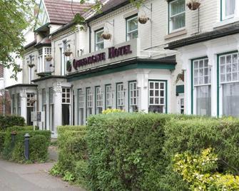 Queensgate Hotel - Peterborough