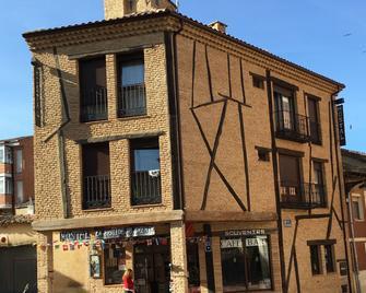 Hostal La Bastide du Chemin - Sahagún - Gebäude
