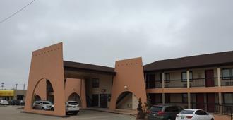 Budget Inn of OKC - Oklahoma City - Gebäude