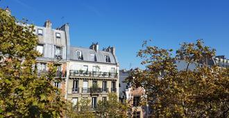 Hotel Champerret Elysees - Paris