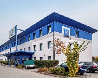 Ibis Budget Wiesbaden Nordenstadt - Wiesbaden - Gebouw