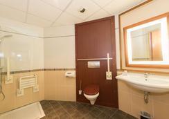 Kyriad Limoges Centre - Gare - Atrium - Limoges - Bathroom