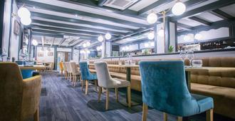 Kyriad Limoges Centre - Gare - Atrium - Limoges - Restaurant