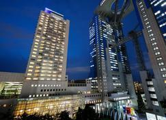 The Westin Osaka - Osaka - Building