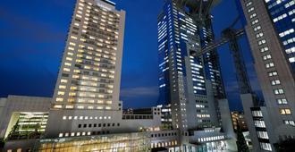The Westin Osaka - Osaka - Edifício