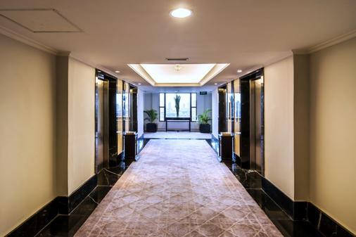 Royal Kuningan Hotel - South Jakarta - Tiền sảnh