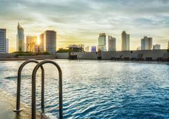 Royal Kuningan Hotel - South Jakarta - Bể bơi