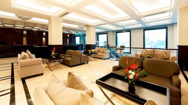 Royal Kuningan Hotel - South Jakarta - Lounge