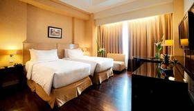 Royal Kuningan Hotel - Jakarta Sud - Chambre