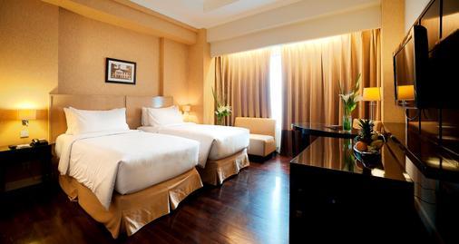 Royal Kuningan Hotel - South Jakarta - Phòng ngủ