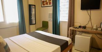 Island's Leisure Boutique Hotel Wellness Spa - Dumaguete City