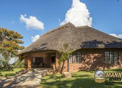 Manna Resorts - Harare - Edificio